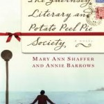 The Guernsey Literary and Potato Peel Pie Society Book Review–Guestpost