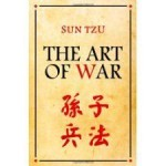 Guestpost: The Art of War Book Review