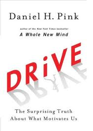 Drive Daniel Pink