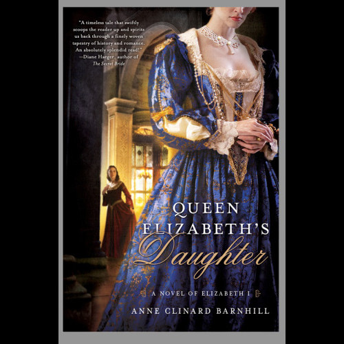 queen-elizabeths-daughter-gold book cover