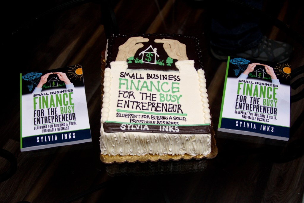 9 Secrets to a Successful Book Launch Party by Sylvia Inks