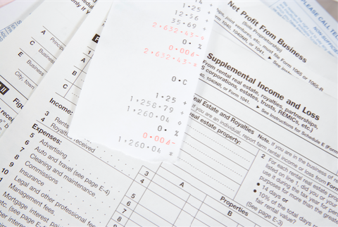 You Just Launched a Book: 8 Tips to Make Tax Day Less Stressful