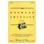 Robert_J_Ray_-_The_Weekend_Novelist_-alt