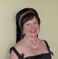 Anne Barnhill