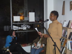 Open Mic in Raleigh