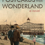 Postcards from Wonderland by Rona Simmons