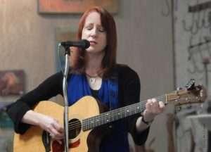 Alice guitar Joyful Jewel