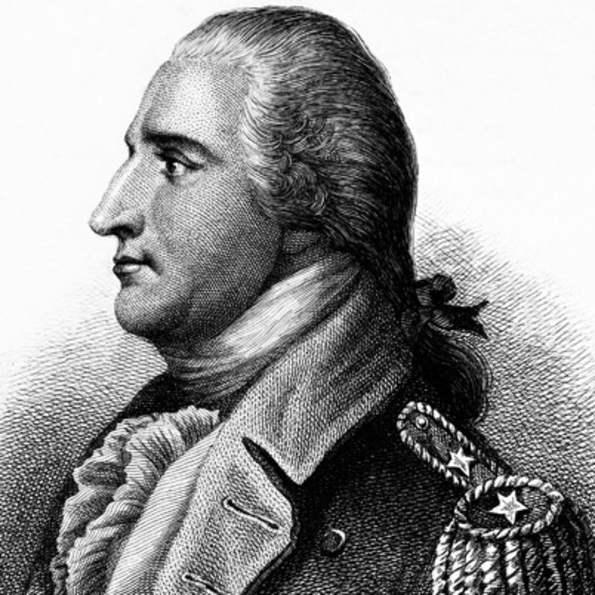 3 Lessons from Benedict Arnold: How to Get Out of Your Own Way