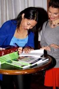 sylvia-signing