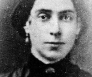Eleanor Eddy: An Unsung Hero